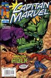 Cover for Capitán Marvel (Planeta DeAgostini, 2000 series) #2