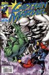 Cover for Capitán Marvel (Planeta DeAgostini, 2000 series) #3