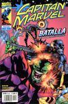 Cover for Capitán Marvel (Planeta DeAgostini, 2000 series) #6