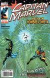 Cover for Capitán Marvel (Planeta DeAgostini, 2000 series) #7