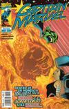 Cover for Capitán Marvel (Planeta DeAgostini, 2000 series) #8