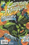 Cover for Capitán Marvel (Planeta DeAgostini, 2000 series) #10