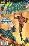 Cover for Capitán Marvel (Planeta DeAgostini, 2000 series) #11