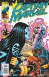 Cover for Capitán Marvel (Planeta DeAgostini, 2000 series) #13
