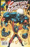 Cover for Capitán Marvel (Planeta DeAgostini, 2000 series) #14