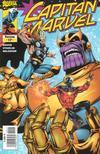 Cover for Capitán Marvel (Planeta DeAgostini, 2000 series) #17
