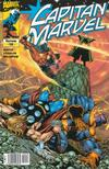 Cover for Capitán Marvel (Planeta DeAgostini, 2000 series) #18
