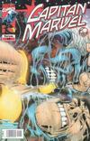 Cover for Capitán Marvel (Planeta DeAgostini, 2000 series) #19