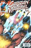 Cover for Capitán Marvel (Planeta DeAgostini, 2000 series) #21