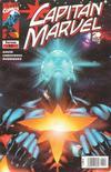 Cover for Capitán Marvel (Planeta DeAgostini, 2000 series) #22