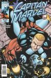 Cover for Capitán Marvel (Planeta DeAgostini, 2000 series) #23