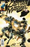 Cover for Capitán Marvel (Planeta DeAgostini, 2000 series) #24