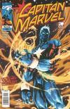 Cover for Capitán Marvel (Planeta DeAgostini, 2000 series) #26
