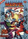 Cover for Clásicos Marvel (Planeta DeAgostini, 1988 series) #1