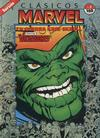 Cover for Clásicos Marvel (Planeta DeAgostini, 1988 series) #2