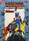 Cover for Clásicos Marvel (Planeta DeAgostini, 1988 series) #3