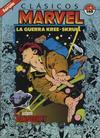 Cover for Clásicos Marvel (Planeta DeAgostini, 1988 series) #4