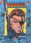 Cover for Clásicos Marvel (Planeta DeAgostini, 1988 series) #6