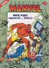 Cover for Clásicos Marvel (Planeta DeAgostini, 1988 series) #7
