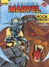Cover for Clásicos Marvel (Planeta DeAgostini, 1988 series) #8