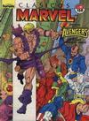 Cover for Clásicos Marvel (Planeta DeAgostini, 1988 series) #10