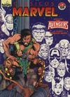 Cover for Clásicos Marvel (Planeta DeAgostini, 1988 series) #11