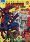 Cover for Clásicos Marvel (Planeta DeAgostini, 1988 series) #12