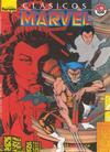Cover for Clásicos Marvel (Planeta DeAgostini, 1988 series) #16