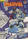 Cover for Clásicos Marvel (Planeta DeAgostini, 1988 series) #19