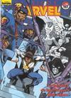 Cover for Clásicos Marvel (Planeta DeAgostini, 1988 series) #20