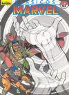 Cover for Clásicos Marvel (Planeta DeAgostini, 1988 series) #21