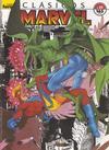Cover for Clásicos Marvel (Planeta DeAgostini, 1988 series) #22