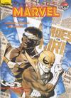 Cover for Clásicos Marvel (Planeta DeAgostini, 1988 series) #25