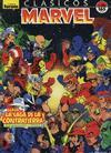 Cover for Clásicos Marvel (Planeta DeAgostini, 1988 series) #26