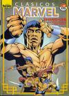 Cover for Clásicos Marvel (Planeta DeAgostini, 1988 series) #32