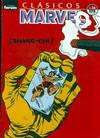 Cover for Clásicos Marvel (Planeta DeAgostini, 1988 series) #33