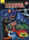 Cover for Clásicos Marvel (Planeta DeAgostini, 1988 series) #37