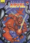 Cover for Clásicos Marvel (Planeta DeAgostini, 1988 series) #39