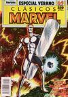 Cover for Clásicos Marvel Especial (Planeta DeAgostini, 1989 series) #[2]