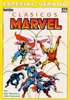 Cover for Clásicos Marvel Especial (Planeta DeAgostini, 1989 series) #[5]