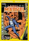 Cover for Clásicos Marvel Especial (Planeta DeAgostini, 1989 series) #[6]