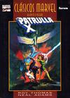 Cover for Clásicos Marvel Blanco y Negro (Planeta DeAgostini, 1997 series) #1
