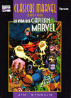 Cover for Clásicos Marvel Blanco y Negro (Planeta DeAgostini, 1997 series) #3