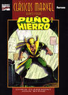 Cover for Clásicos Marvel Blanco y Negro (Planeta DeAgostini, 1997 series) #6