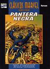 Cover for Clásicos Marvel Blanco y Negro (Planeta DeAgostini, 1997 series) #7