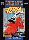 Cover for Clásicos Marvel Blanco y Negro (Planeta DeAgostini, 1997 series) #8