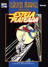 Cover for Clásicos Marvel Blanco y Negro (Planeta DeAgostini, 1997 series) #10
