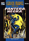 Cover for Clásicos Marvel Blanco y Negro (Planeta DeAgostini, 1997 series) #14