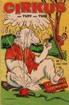 Cover for Cirkus med Tuff och Tuss (Åhlén & Åkerlunds, 1959 series) #7/1959