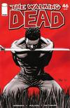 Cover for The Walking Dead (Image, 2003 series) #46